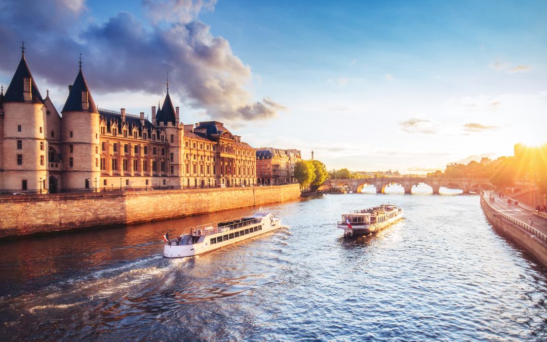 Western Europe River Cruise